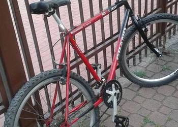 Rower górski o kołach 26 cali