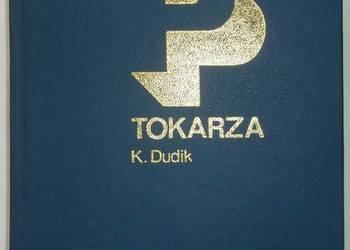 PORADNIK TOKARZA - DUDIK K.