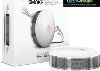 Fibaro Smoke Sensor - detektor dymu