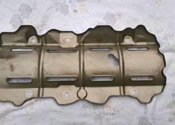 Osłona wału korbowego silnika ford 1,6 ecoboost