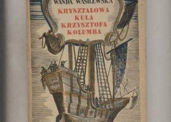 Kryształowa kula Krzysztofa Kolumba