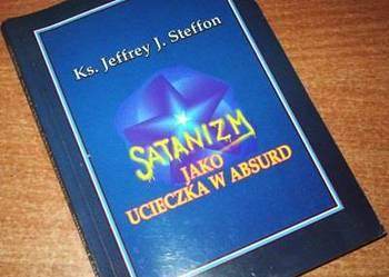Satanizm jako ucieczka w absurd -  Steffon / fa
