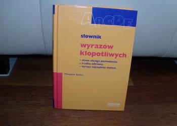 Słownik wyrazów kłopotliwych Mirosłwa Bańko