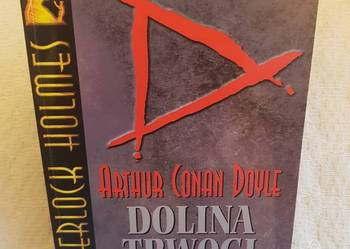 Arthur Conan Doyle: DOLINA TRWOGI