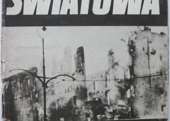 II WOJNA ŚWIATOWA - MARTYROLOGIA I WALKA ŻYDÓW POLSKICH