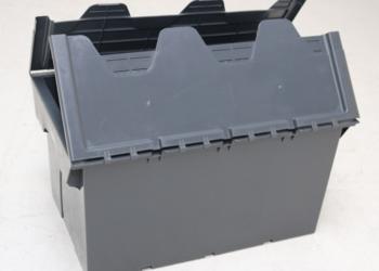 Skrzynka Plastikowa 600x400x300mm.