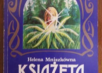 Helena Mniszkówna - Książęta boru