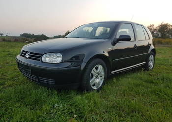 VW GOLF IV 2002rok 75KM SPECIAL