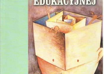 Podstawy psychologii edukacyjnej - Czarnecki /fa