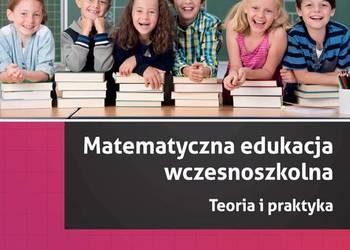 Matematyczna edukacja wczesnoszkolna dla nauczycieli, rodzic