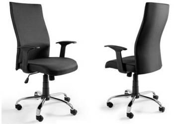 Krzesło Biurowe MIX Kolor Obrotowe BLACK Fotel Meble Biurowe