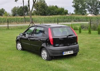 Fiat Punto 2 1.2 8V