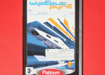 Wipeout Pure (PlayStation Portable   PSP)