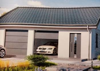 Garaż Projekt Sprzedajemypl