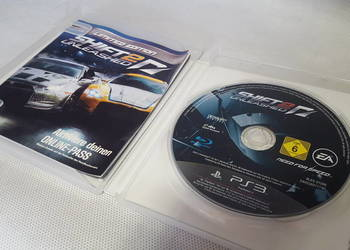 LOMBARDOMAT Gra Need For Speed Shift 2 Unleashed