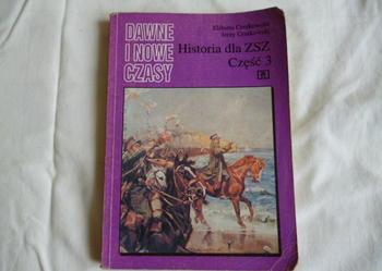 Dawne i nowe czasy.Centkowska, Centkowski Historia 3