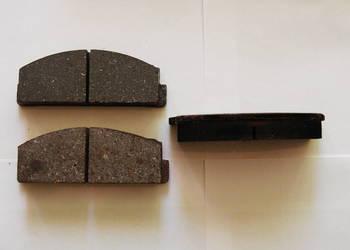 Klocki hamulcowe FSO Polonez (2 + 1 GRATIS) Leżaki garażowe