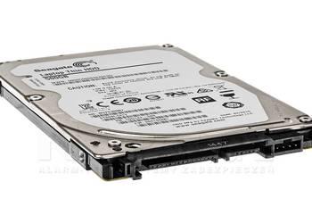 Dyski 2,5 cala 500 GB