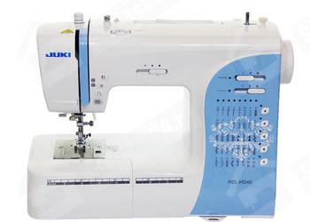 Maszyna do szycia Juki HZL-HD40 (NOWA)+dostawa Gratis