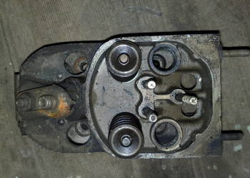Silnik Deutz 712