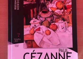 Paul Cezanne, Mistrzowie sztuki nowoczesnej, książka +CD