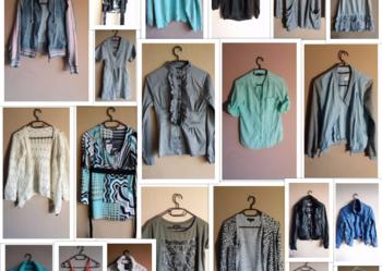 Mega Paka 20 ubrań MUST HAVE markowe