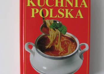 KUCHNIA POLSKA, 1500 przepisów