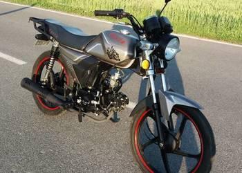 Motorower Ferro 900!