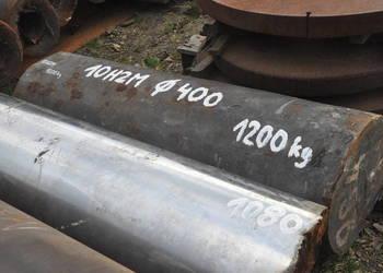 Pręt stalowy 10H2M fi 400