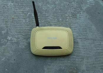 Router TL-WR740N 150MB/s