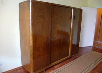 Masywnie szafy w starym stylu - Sprzedajemy.pl GO04