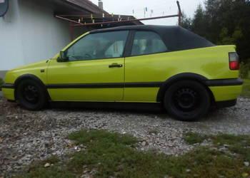 Mk3 cabrio 1.8 16v KR