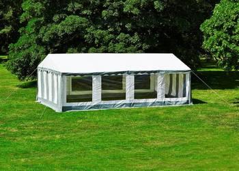 Namiot, Pawilon Ogrodowy 5x8m PILNE!!