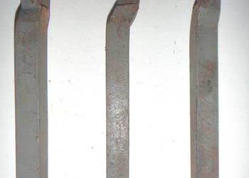 Nóż tokarski NNBd 12x12 S2