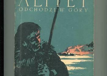 Alitet odchodzi w góry