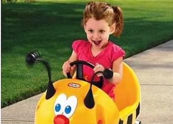 Trzmiel - Chodzik dla dziecka Little Tikes® Bumble Bee Buggy