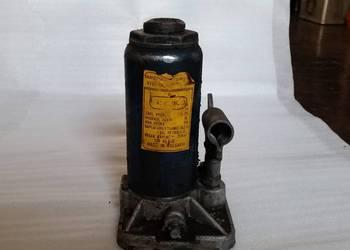 Podnośnik hydrauliczny słupkowy typ: HZ5-1S