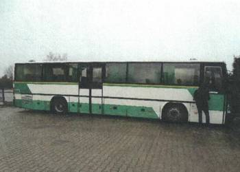 autobus NEOPLAN 1992