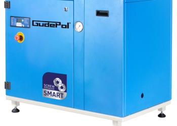 SMART Kompresor śrubowy 15,0kW 13bar 1600l