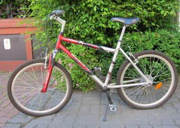 Rower górski KROSS Hexagon V2 MTB cros rama ALU 19,5 koła 26