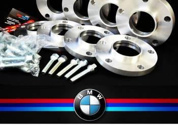 DYSTANSE do poszerzenia osi 5x120 BMW E36/46/90/60/38 NOWE!