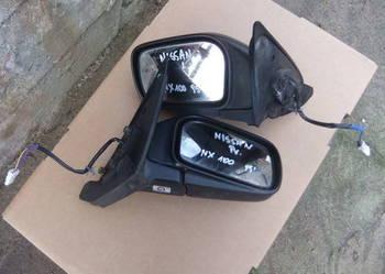 lusterko  Nissan NX100 95'