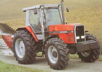 Polska instrukcja obsługi Massey Ferguson MF 3050 3060 3070 3080 3090 3115 3125