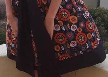 70352e2176 Rozkloszowana sukienka suknia SIMPLE CP r. 36 Warszawa - Sprzedajemy.pl