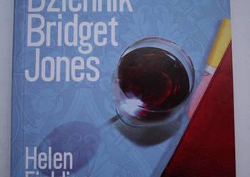 Helen Fielding Dziennik Bridget Jones nowa miękka oprawa