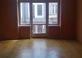Przestronne 2 pokoje z kuchnią 79m2
