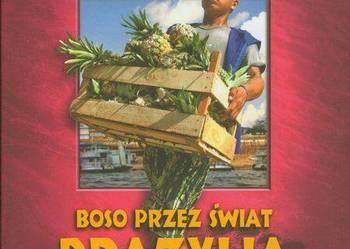 WOJCIECH CEJROWSKI BOSO PRZEZ ŚWIAT: BRAZYLIA DVD  FA