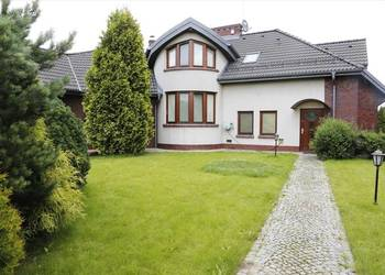 Białołęka, Brzeziny - dom  z 1000 metrowym ogrodem