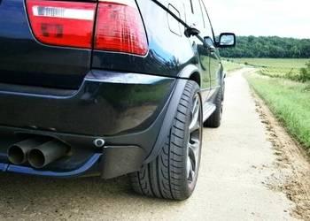 DYSTANSE do kół 5x120 BMW X5 E53 E70 X6 E71 E65 nowe !sklep
