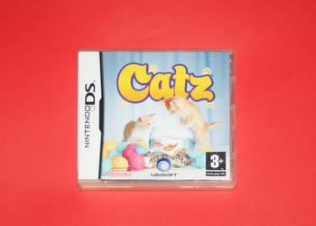 Catz (koty) (Nintendo DS | NDS)